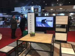 Condorand Luxury Vinyl Floors - Hotelga 2017